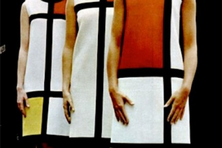 """""""Mondrian and his Studios"""" immersive exhibition. One of modern art's greatest influencers celebrated at Tate Liverpool"""