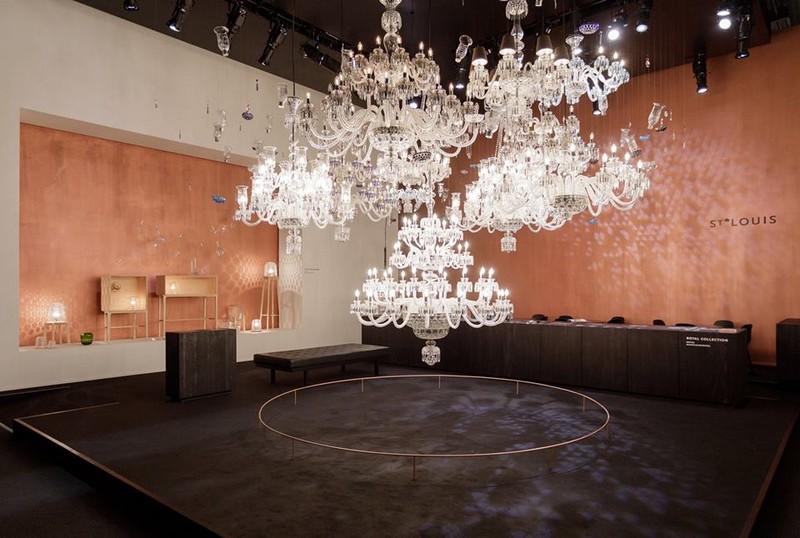 Saint-Louis Folia Collection-2017-Salone del Mobile