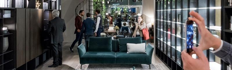 Salone del Mobile 2017-