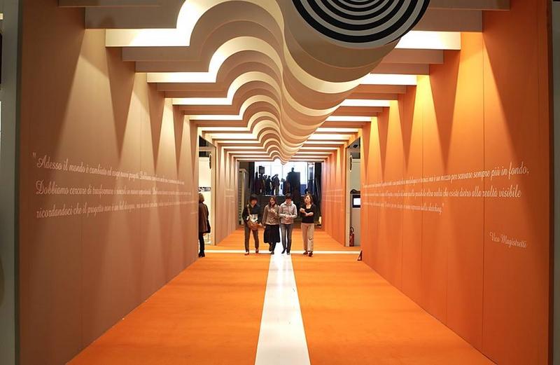 Salone del Mobile 2017-Sattelite-