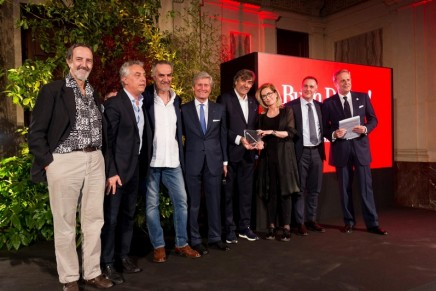 Milano Design Week: Here are the three winners of the 2018 Salone del Mobile.Milano award