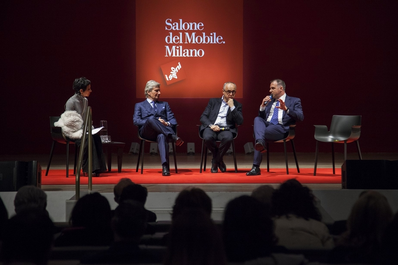 Salone del Mobile conferences