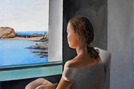 Salvador Dalí portrait of estranged sister Ana Maria up for auction