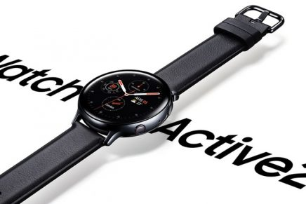 Samsung Galaxy Watch Active 2 review: the best smartwatch for Android