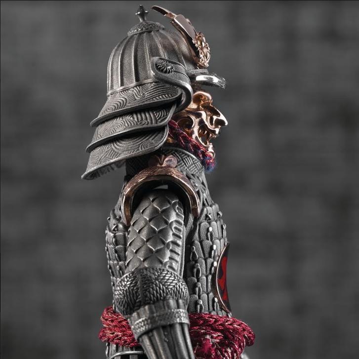 Samurai Limited Edition Montegrappa pen