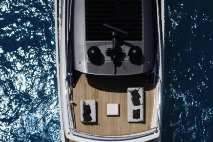 Sanlorenzo at Art Basel 2019 – the perfect expression of the shipyard's sophisticated luxury