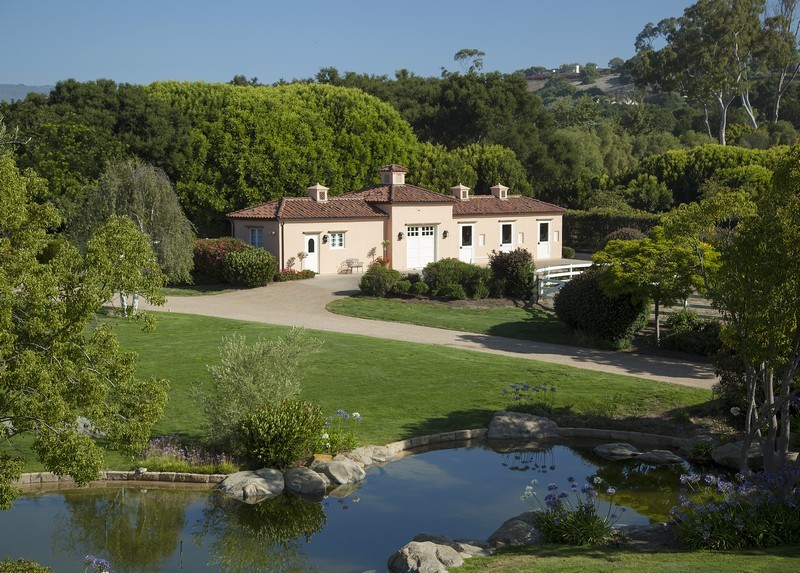Santa Barbara, Hope Ranch, California-02