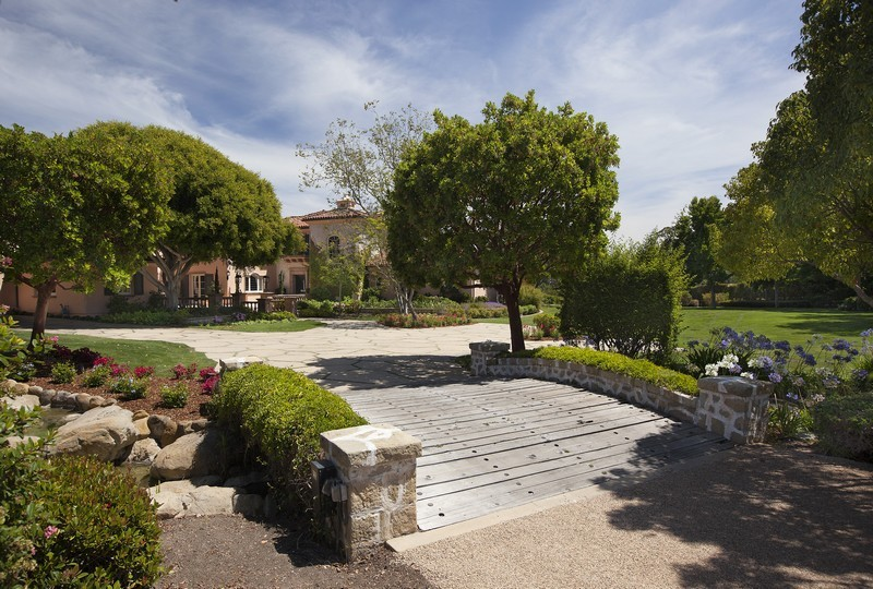 Santa Barbara, Hope Ranch, California-07