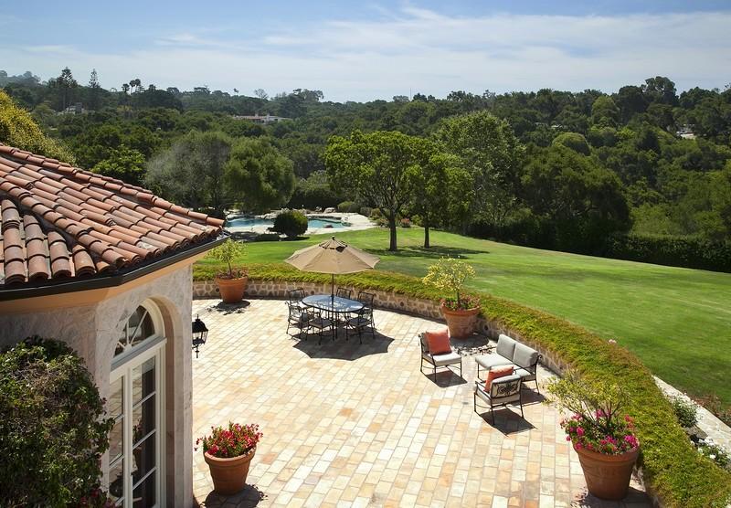 Santa Barbara, Hope Ranch, California-08