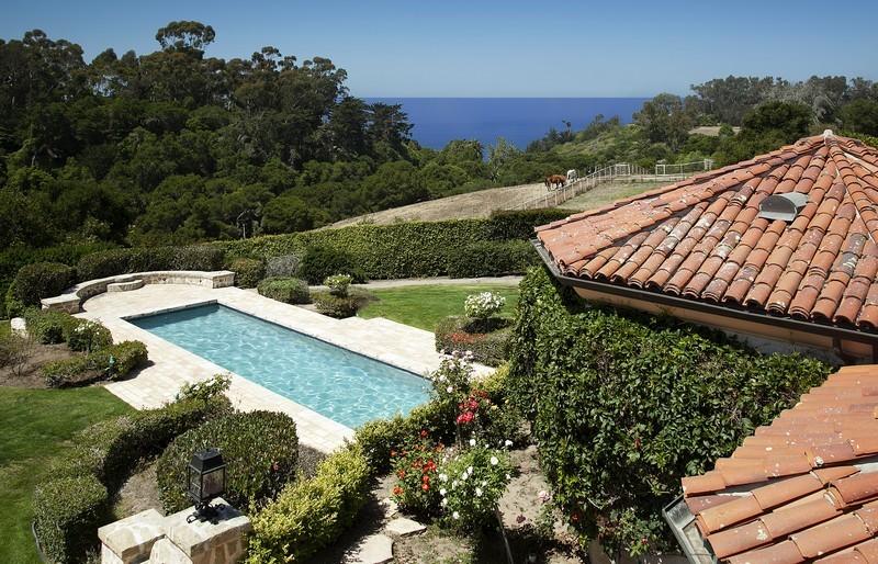 Santa Barbara, Hope Ranch, California-09