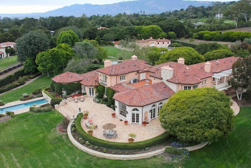 Santa Barbara, Hope Ranch, California-10