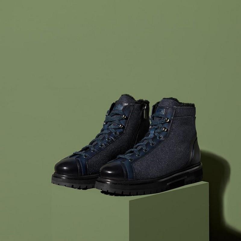 Santoni boots 2019