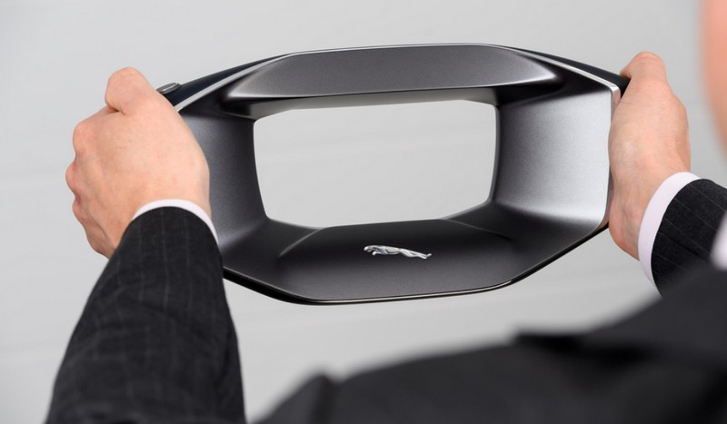 Sayer - the connected, intelligent, steering wheel you can talk to-