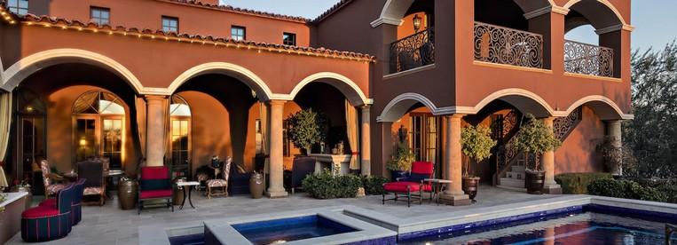 Scottsdale Estate Villa Falcone -2017