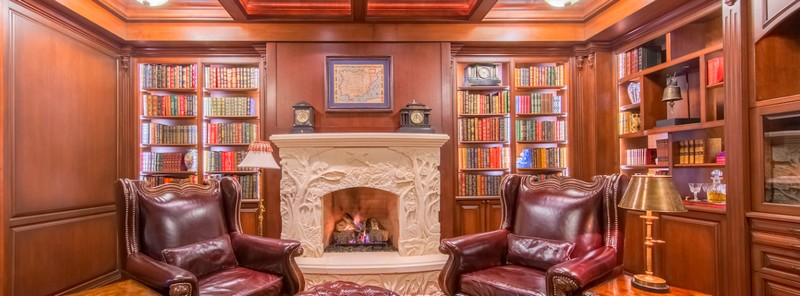 Scottsdale Estate Villa Falcone - This singularly exquisite home was built to last forever.