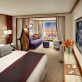Seabourn Luxury Suites On New Seabourn Encore - Veranda Suite
