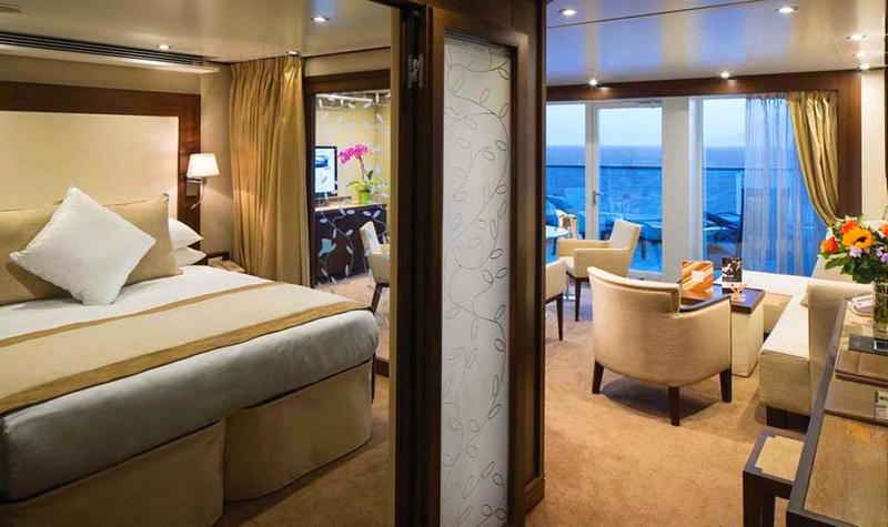 Seabourn-cruises-Interior - Cabins