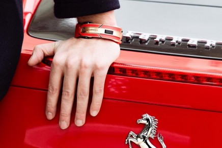 This Supercar Key Can be the most unique collectors' item in the world