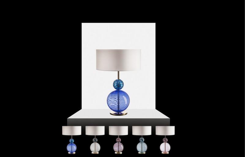 SerenaLuxuryMosaic Light Collection