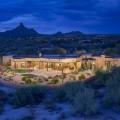 Serene Desert Estate in Scottsdale, Arizona