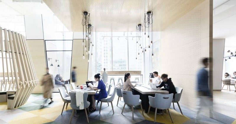 Shangri-La Hotel Jen Beijing - a vibrant space for style-savvy locals and adventurous travellers-2017