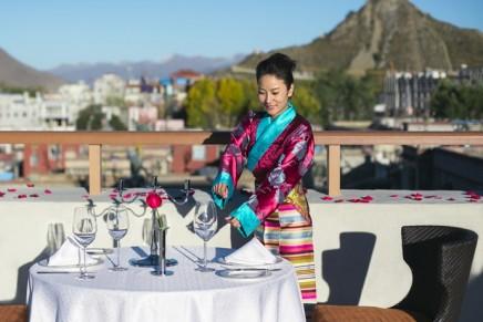 Luxury travel in Tibet