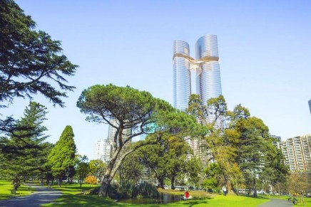 Shangri-La sets a new benchmark for five-star luxury in Melbourne