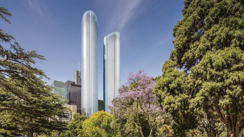 Shangri-la Melbourne CBD