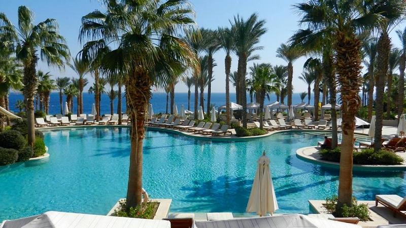 Sharm El Sheikh, Egypt!