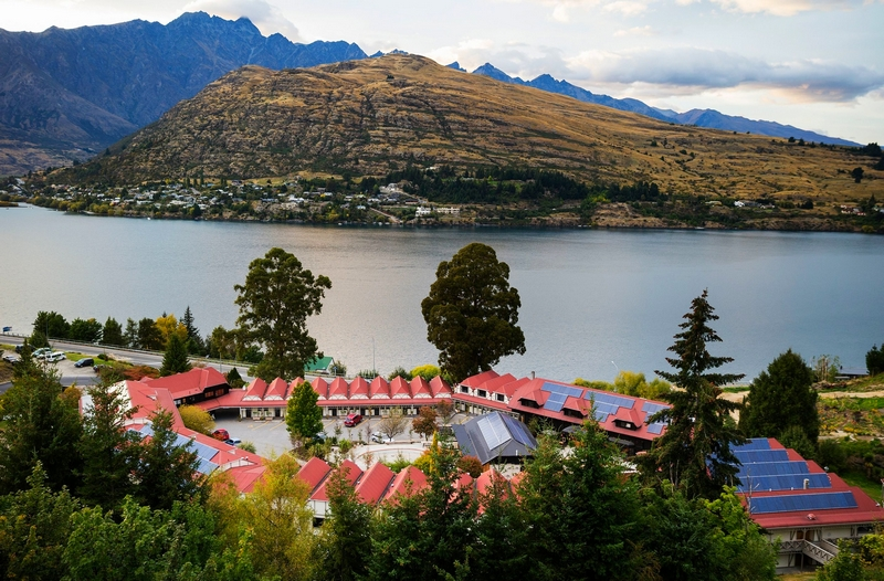 Sherwood Queenstown, New Zealand