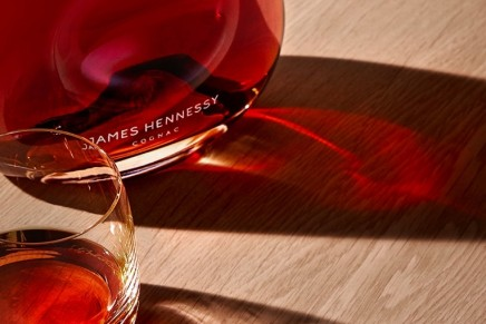 China is Decoding Hennessy