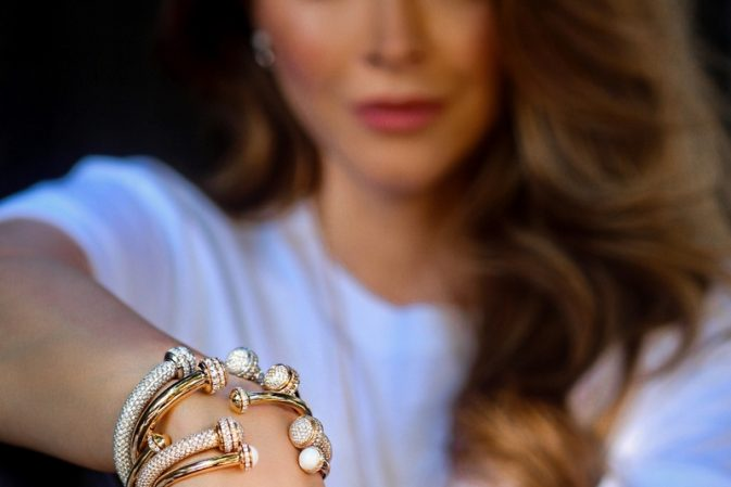New Piaget Possession pieces can be worn three ways for three times the fun