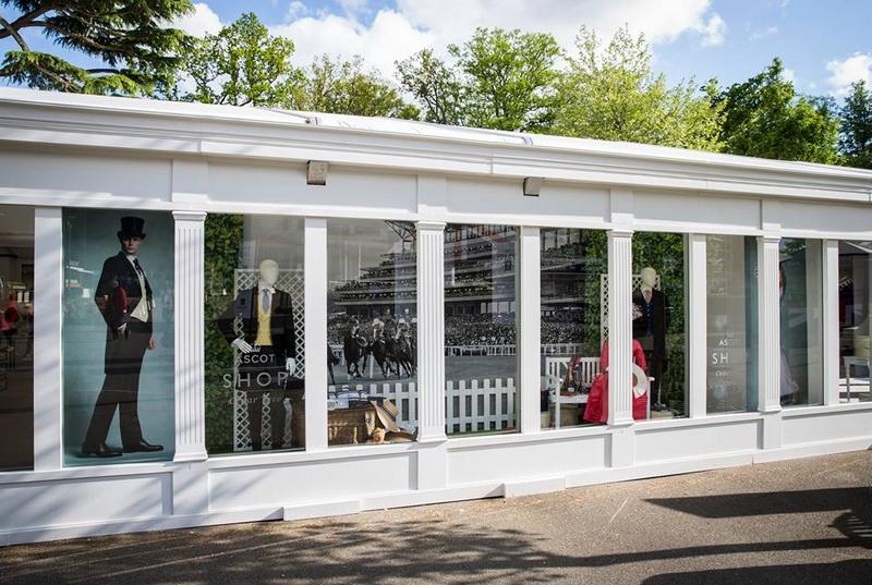 Shop Ascot