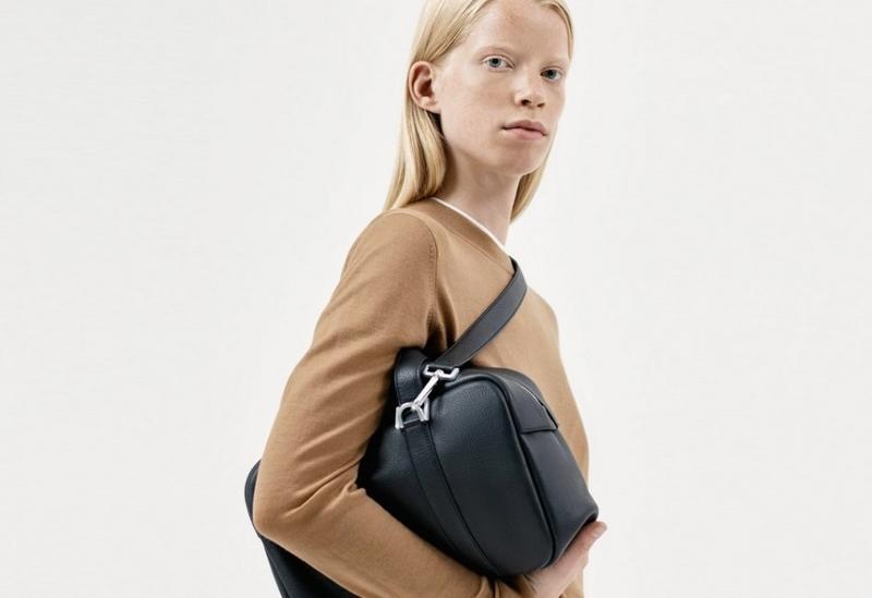 Silent goods bags-