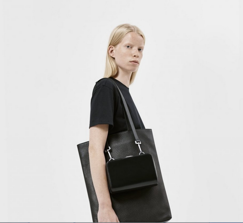 Silent goods bags-2018