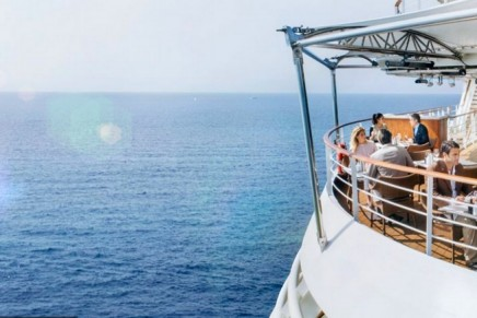 Why You Should Book that Luxury Cruise Holiday
