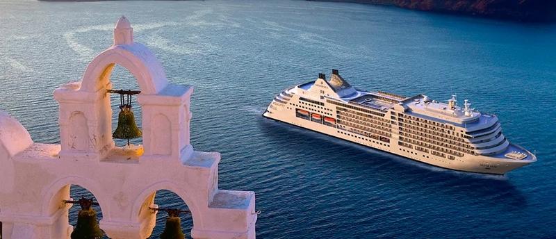 Silversea Silvermuse Cruise Ship
