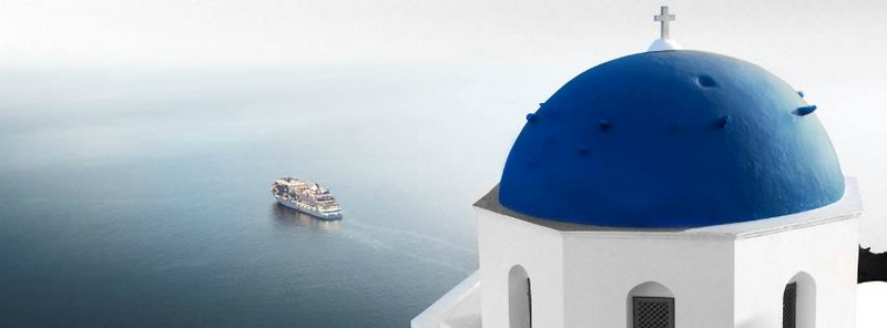 Silversea intimate ships