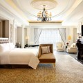 Sir Winston Churchill Suite - St Regis Dubai-