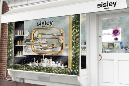 Sisley set to open first New York City boutique