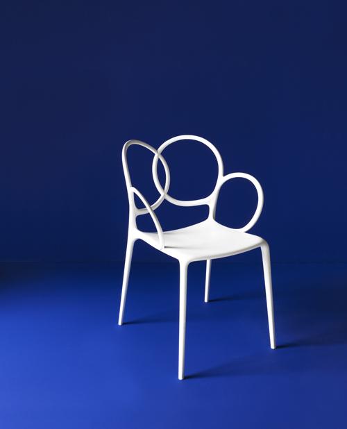 Sissi-Chair Driade