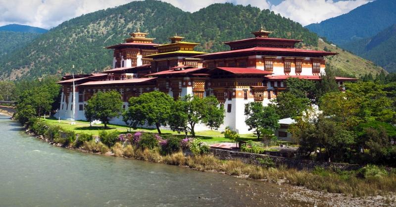 Six Sense Bhutan 2019