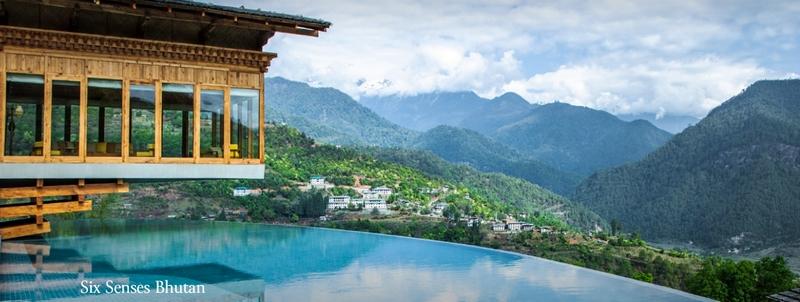 Six Senses Bhutan 2019-
