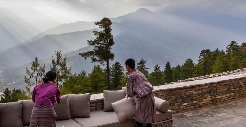 Six Senses Bhutan 2019-01