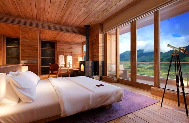 Six Senses Bhutan Hotel Openings