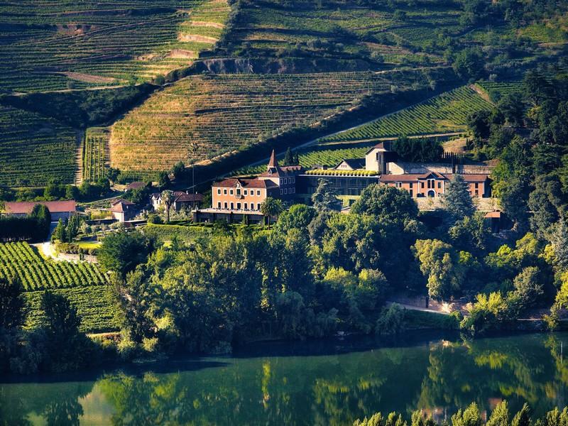 Six Senses Douro Valley, Portugal