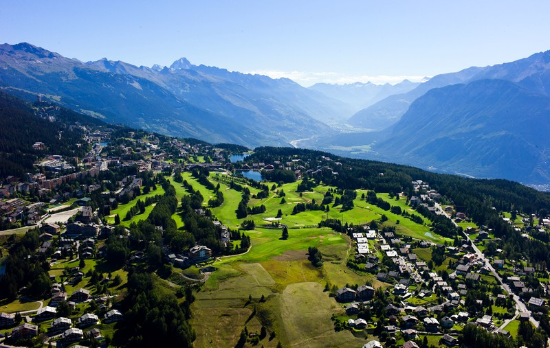 Six Senses Hotels Resorts Spas announce plans to open its first resort in Switzerland -Crans Montana