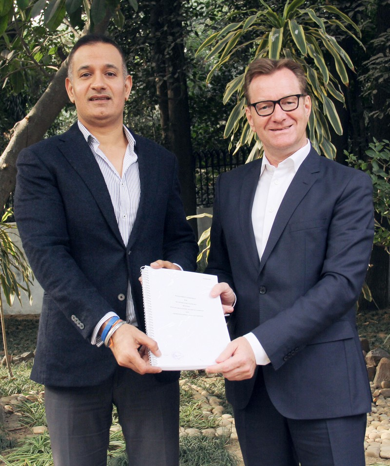 Six Senses Hotels Resorts Spas to open first resort in India