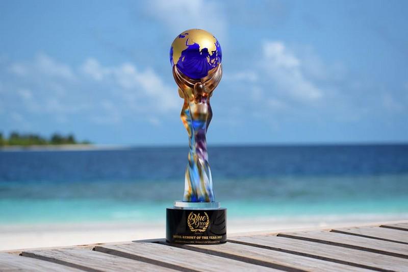 Six Senses Laamu Maldives Awards 2017
