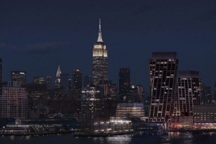 Six Senses New York – an idyllic 'urban home' for the first U.S. project for Six Senses Hotels Resorts Spas